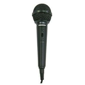 Samson R10S Dynamic Vocal Microphone