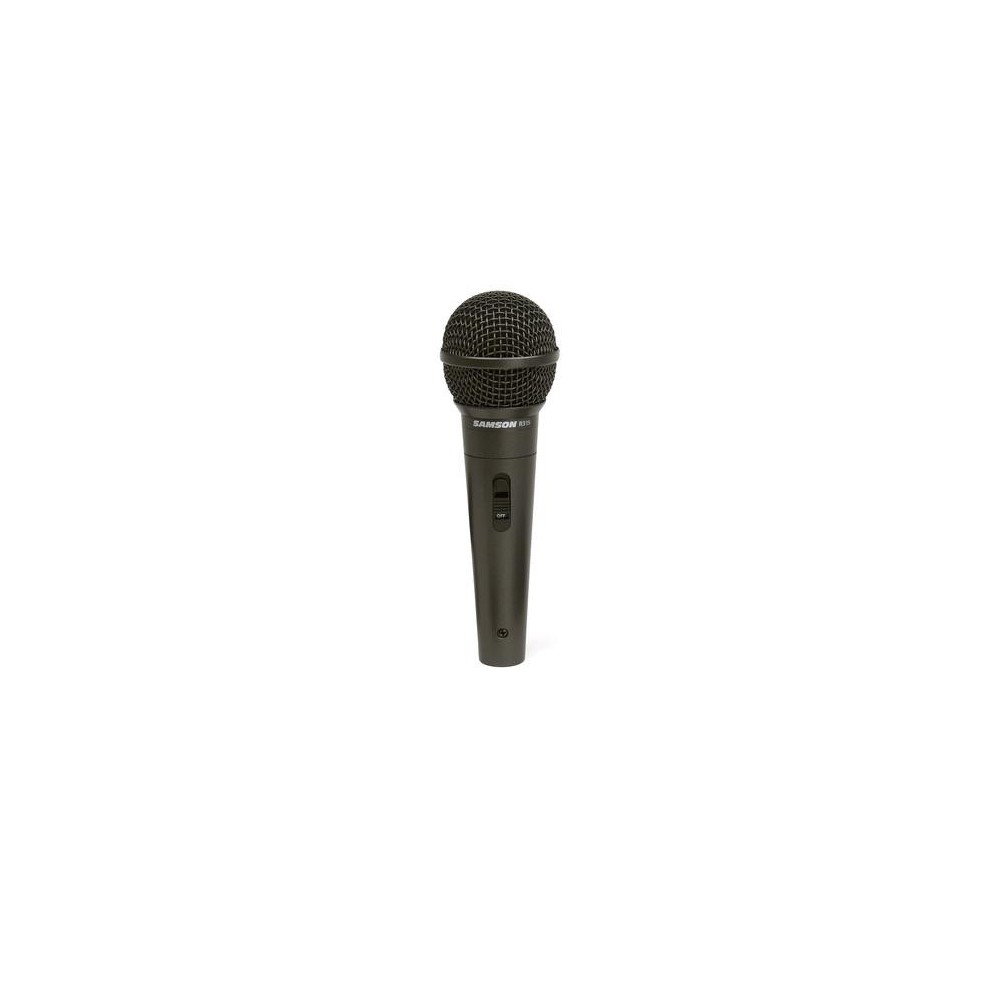 samson r31s dynamic microphone. Black Bedroom Furniture Sets. Home Design Ideas