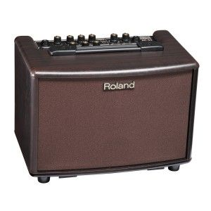Roland AC33 Acoustic Chorus Guitar Amplifier