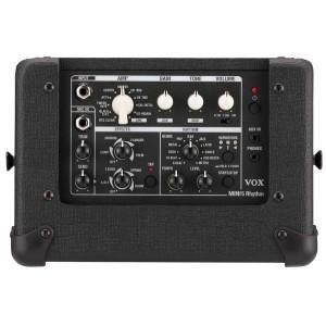 VOX MINI5 Rythm Battery Powered Amplifier
