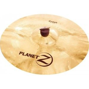 ZildJian Planet-Z 16 CRASH