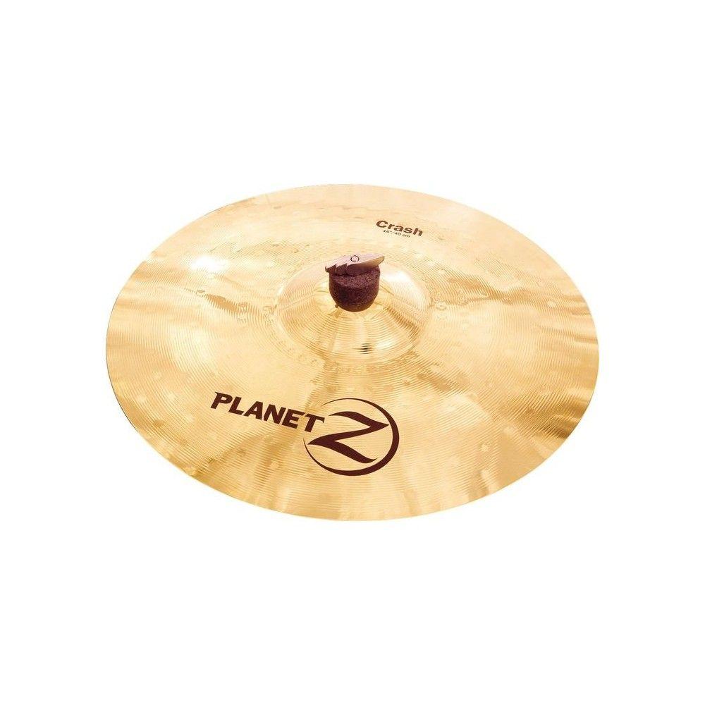 ZildJian Planet-Z 16 CRASH