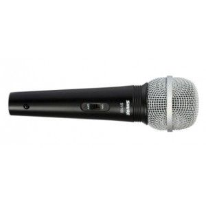 Shure SV100 Dynamic Vocal Microphone