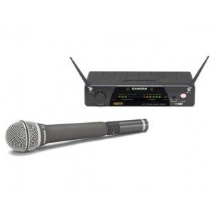 Samson CR77 Wireless Concert Microphone