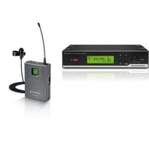 Sennheiser XSW12C Lapel Microphone