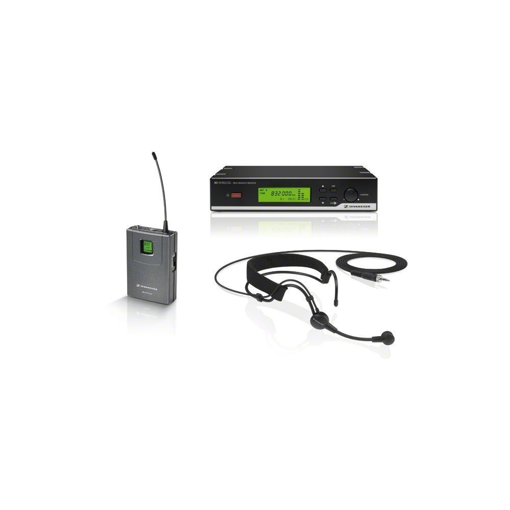 Sennheiser XSW52C Headworn Microphone