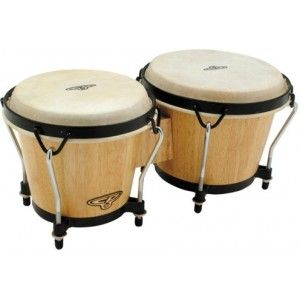 LP CP-221 Traditional Bongos