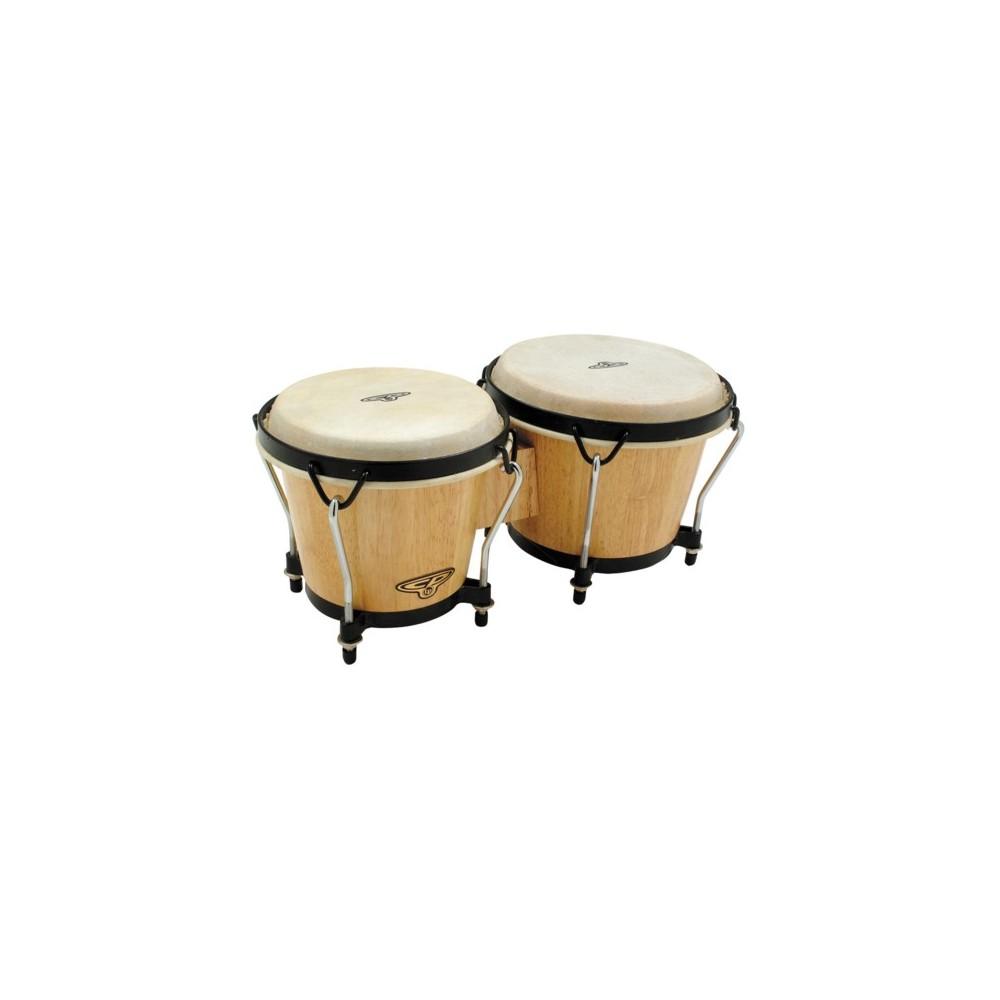 LP CP-221 Traditional Bongos