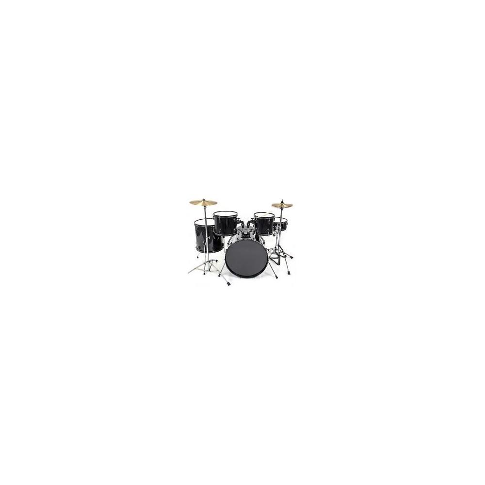 Chancellor 5Pcs Junior Drum Kit