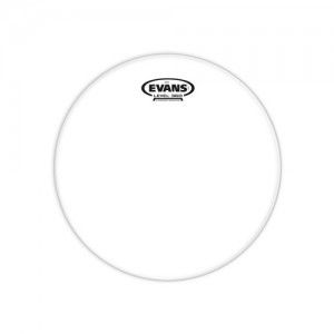 Evan TT13G14 13'' Clear Tom Heads