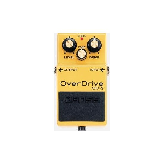 boss od 3 overdrive effect pedal online best price in india. Black Bedroom Furniture Sets. Home Design Ideas