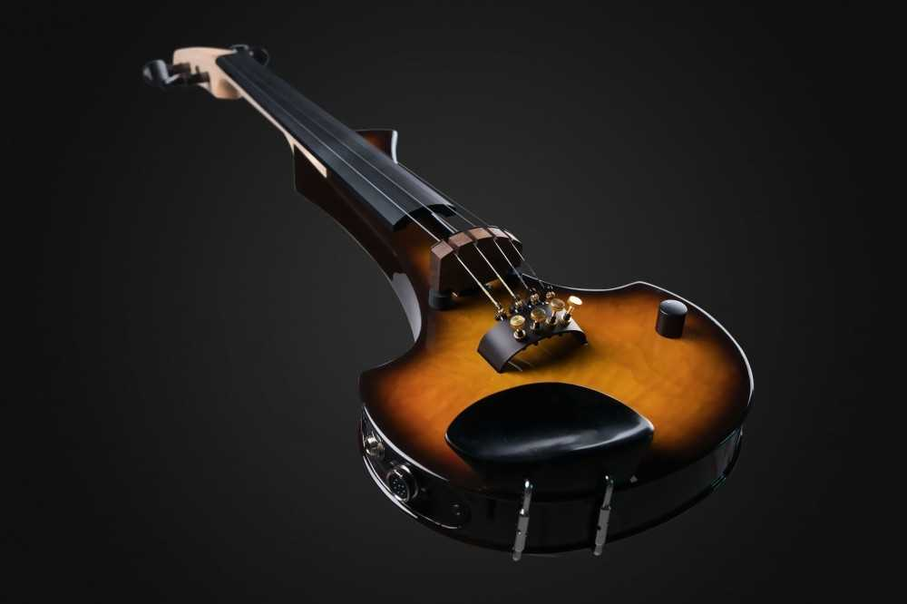 Cantini Electric Violin